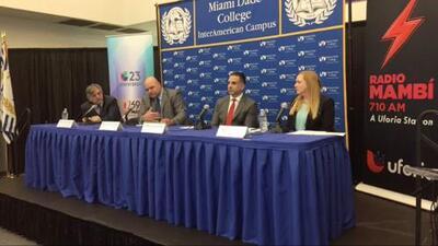 'Conozca sus derechos', el foro en Miami para ayudar a la comunidad con sus dudas acerca de inmigración