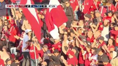 ¡Imparable! Jozy Altidore aumenta ventaja para Toronto FC