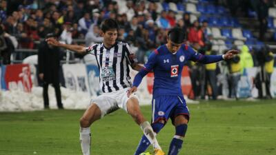 Copa MX: Cruz Azul vs. Pachuca, por Galavisión