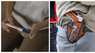 Aborto y armas sin licencia: Estos dos temas se discuten en el senado de Texas y tienen apoyo del gobernador