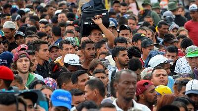 En Tierra Ajena: La dura realidad que viven miles de venezolanos que migraron a Colombia en busca de un mejor futuro