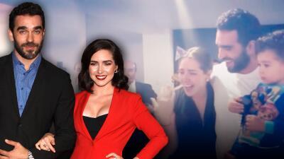 Ariadne Díaz confirma que pospuso su boda con Marcus d'Ornellas por culpa de los huracanes