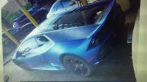 Lo condenan a 6 años de cárcel por comprar Lamborghini con dineros de ayuda