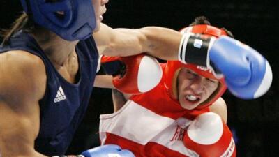 México y Puerto Rico no enviarán profesionales a Juegos Olímpicos