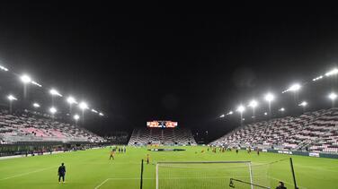 CF Montréal comenzará la temporada regular como local en Inter Miami
