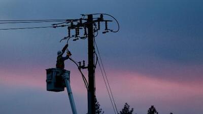 Cerca de 13,000 usuarios sin luz en Los Ángeles, Ventura y San Bernardino