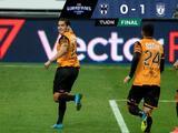 El VAR roba cámara en el triunfo de Pachuca ante el Monterrey