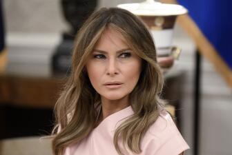 ¿Es Melania Trump la principal crítica de su esposo dentro de la Casa Blanca?