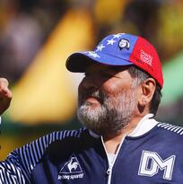 Maradona busca refuerzos con pasado en Liga MX