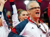 John Geddert de USA Gymnastics es acusado de abuso sexual y trata