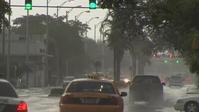 Autoridades advierten sobre riesgo de inundaciones en algunas zonas del condado de Harris