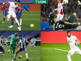 Las siete grandes maravillas de Karim Benzema con el Real Madrid