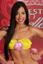 Shalimar Rivera, ¿el último amor de Mamery?