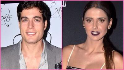 Danilo Carrera es el protagonista de la telenovela 'Hijas de la Luna'