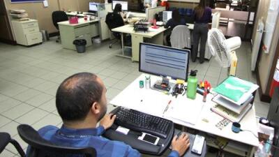 No one knows how many cases are assigned to each public defender in Costa Rica