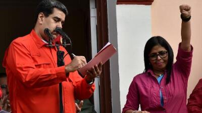 En medio de los apagones, la cúpula de Maduro se muda con rusos y cubanos a la 'capital energética' de Venezuela