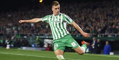 Ya es oficial: El Real Betis cierra la compra de Giovani Lo Celso