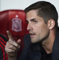 """Moreno: """"Tengo la conciencia tranquila. No puedo agradar a todos"""""""