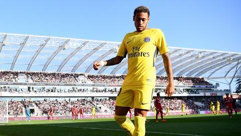 ¿Neymar al Real Madrid? Una cláusula en su contrato permitiría el polémico movimiento
