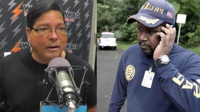 """""""No tenemos más pistas"""": Nino Correa ofrece nuevos detalles sobre la búsqueda de los cuatro desaparecidos en altamar"""