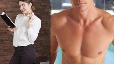Estas son las tres cosas que una mujer busca en un hombre