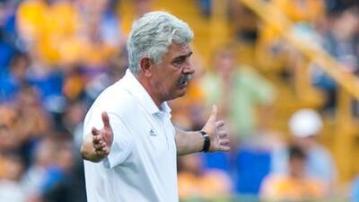Tigres sí acatará la regla 20/11 del fútbol mexicano, aseguró su presidente