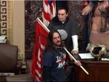 Otro participante del asalto al Capitolio se declara culpable de un delito de obstrucción