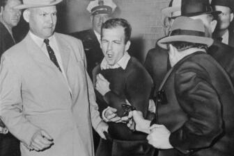 Kennedy y las grandes conspiraciones