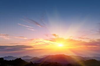 Afelio ¡el Sol se aleja de la Tierra!