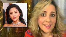 """Ana María Canseco entiende el enojo de Vanessa Bryant con rapero por polémica canción: """"Debería disculparse"""""""