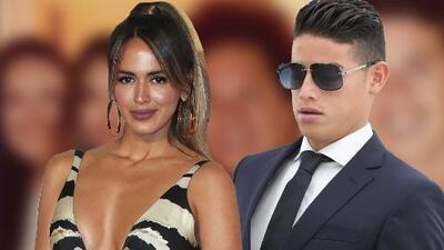 ¿Shannon de Lima sale con James Rodríguez?: esta foto alimenta los rumores de un romance