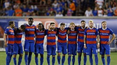 FC Cincinnati seleccionará a cinco jugadores en el Draft de Expansión con miras a su debut en la MLS
