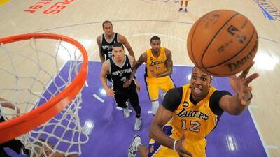 Dwight Howard, el elegido de los Lakers