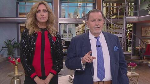 Tras la revelación de un famoso grupero sobre la marihuana, Raúl y Lili confiesan si alguna vez la han probado