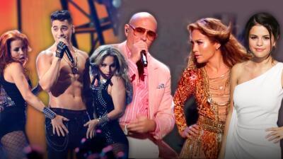 Chapuzones, reconocimientos y grandes actuaciones: los mejores recuerdos de Premios Juventud