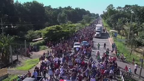 ACLU anuncia demanda contra decisión del gobierno Trump de eliminar el derecho a fianza de algunos solicitantes de asilo