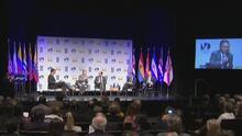 Expresidentes iberoamericanos se dan cita en Miami para analizar el futuro de los partidos políticos