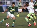 Portland cambia su cara: ya recuperado, Diego Valeri está de nuevo con los Timbers