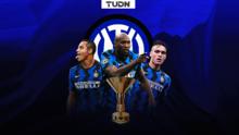 ¡Inter de Milán es el nuevo campeón de Italia!