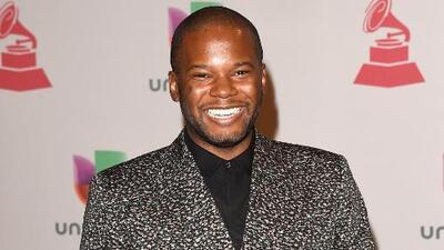 Coréon Dú, un cantante nativo de Angola con mucho sabor latino