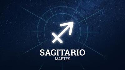 Sagitario - Martes 17 de septiembre de 2019: algo hermoso está por llegar a tu vida