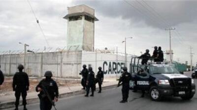 Se fugan cinco reos de un penal de Sinaloa; investigan a mandos