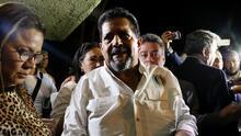 Liberan al vicepresidente del Legislativo de Venezuela luego de cuatro meses preso en una cárcel militar