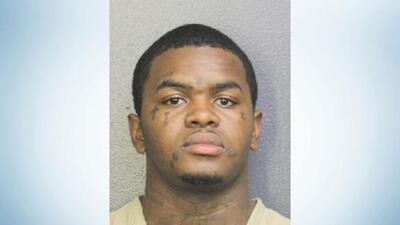Suspect who murdered XXXTentacion arrested