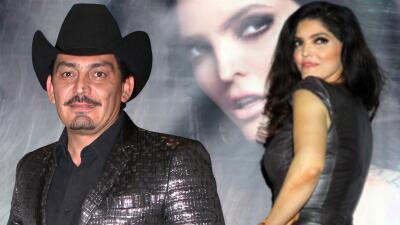 José Manuel Figueroa recordó su romance con Ana Bárbara y confesó que todavía la quiere