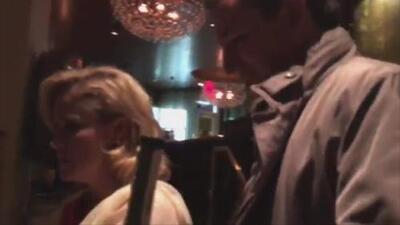 Abuchean en un restaurante a Ted Cruz y acaba yéndose