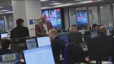 Lanzarán prueba del sistema de alertas en San Antonio