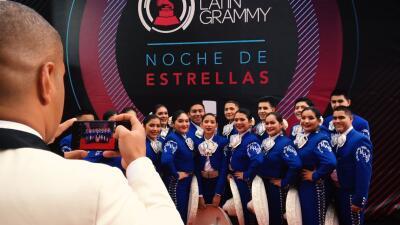 Del suroeste de Chicago a los Latin Grammy