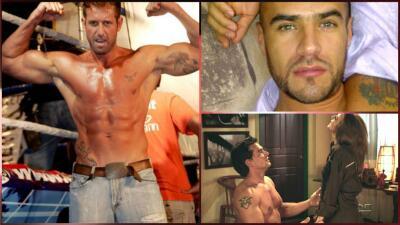 Los tatuajes más sensuales de los famosos de telenovelas