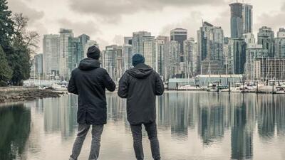 Los empleos han crecido mucho más en las ciudades canadienses que en EEUU